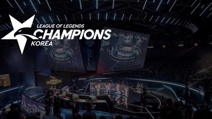 LCK Summer Split update